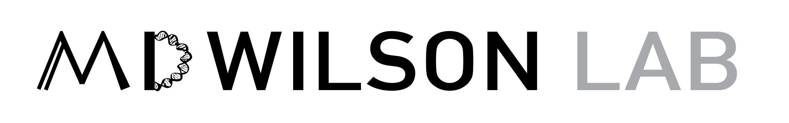 M D Wilson lab